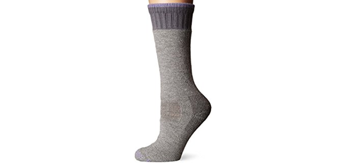 Carthartt Women's Boot Socks - Stylish Boot Socks for Moisture Control