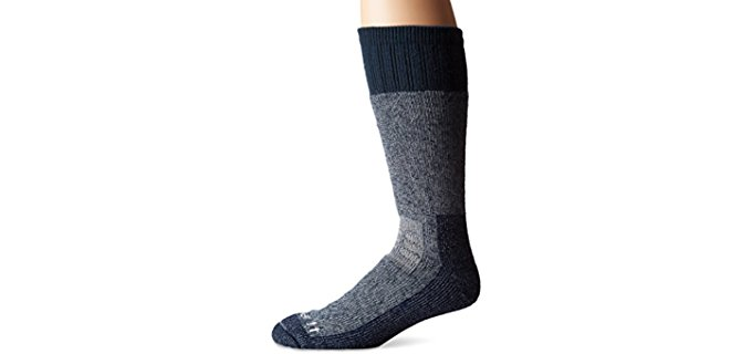 Carhartt Men's Extreme Cold Socks - Socks Made for Cold Weather Boots