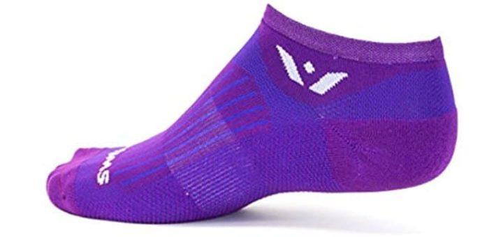 Thin Running Socks