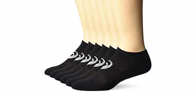 ASICS Unisex Invasion - Running Socks