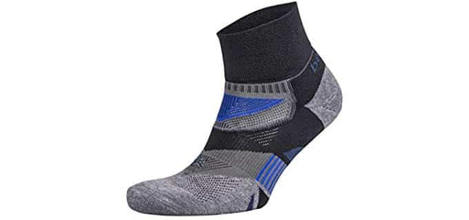 Balega Unisex Enduro - Moisture Managing Trail Running Socks