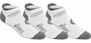 ASICS® Running Socks [November-2020