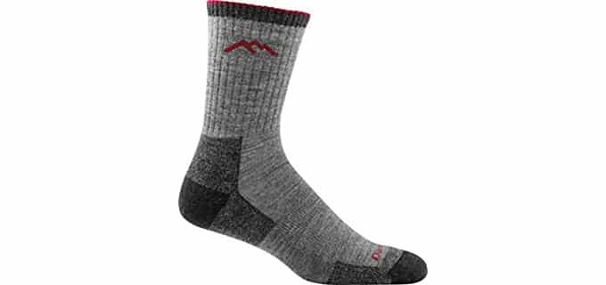 Darn Tough Unisex  - Odor Control Socks