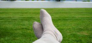 socks for elderly