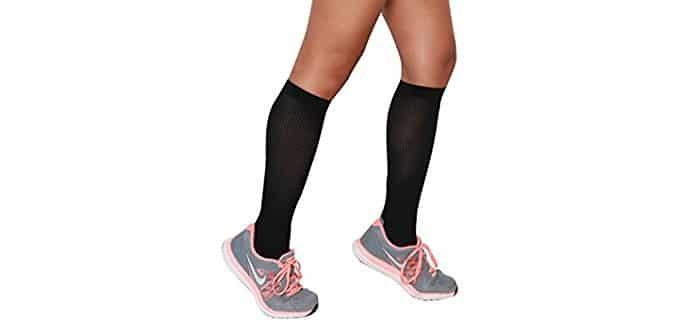 best compression socks for shin splints