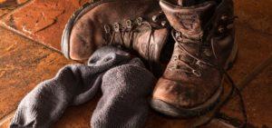 socks for steel toe boots