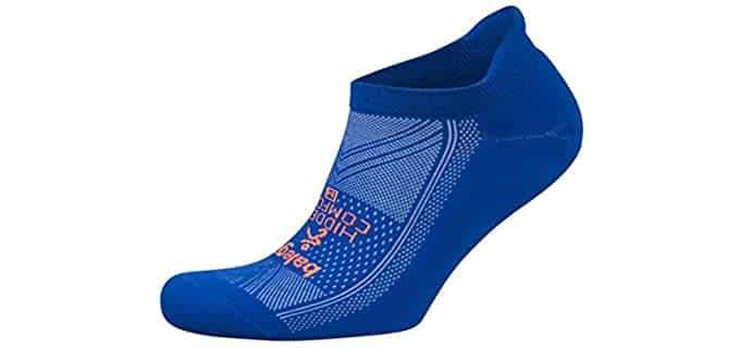 Balega Unisex Plush - Drynamix Anti Blister Socks