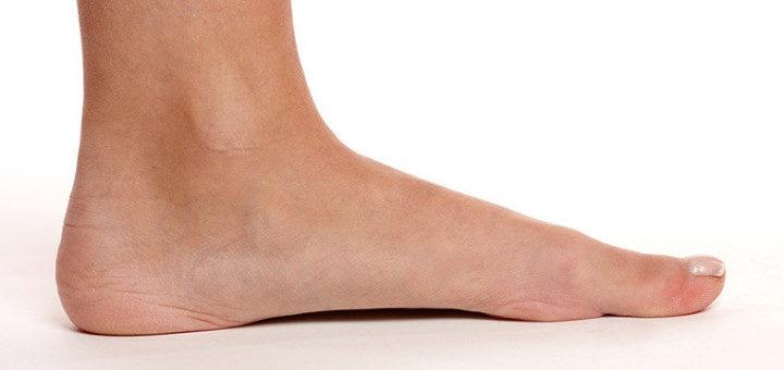 best flat feet socks