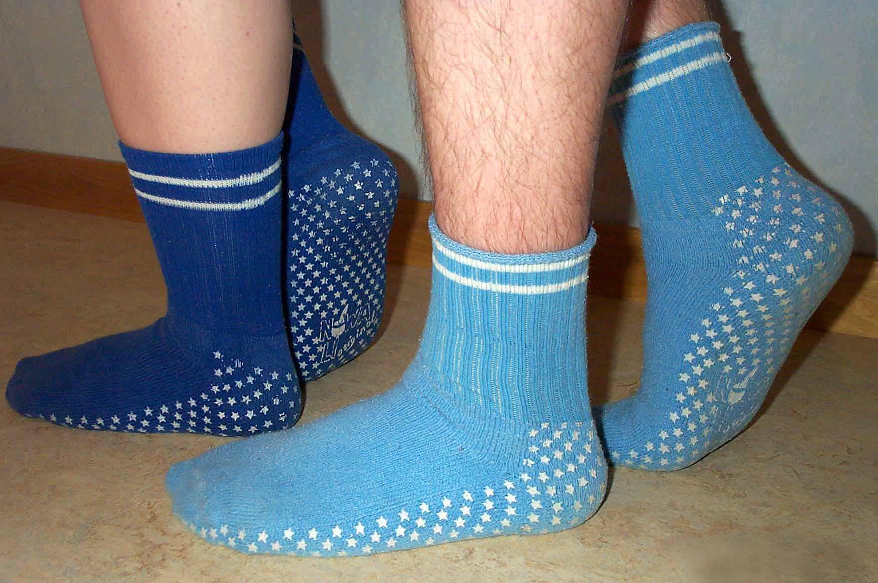 best non slip socks