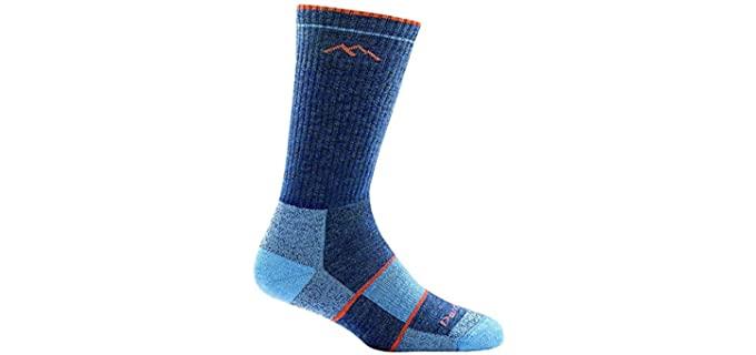 Darn Tough Women's No-slip - Boot Socks