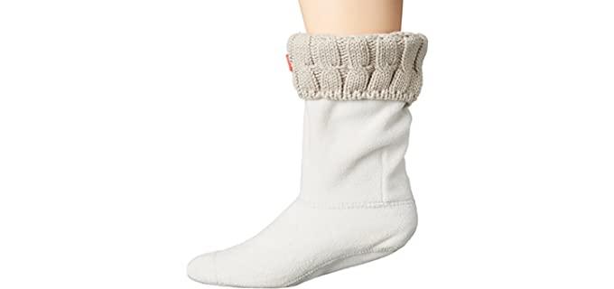 Hunter Women's Imported - Boot Socks