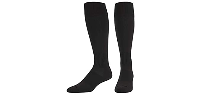 TCK Unisex Cross-Stretch - Soccer Socks