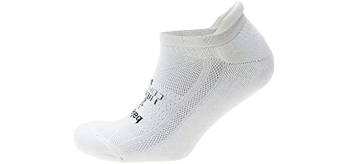 Balega Unisex No Show - Socks for Gym