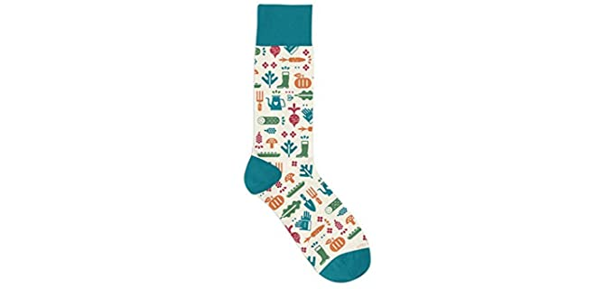 Sock Club Women's Funky - Gardner Socks