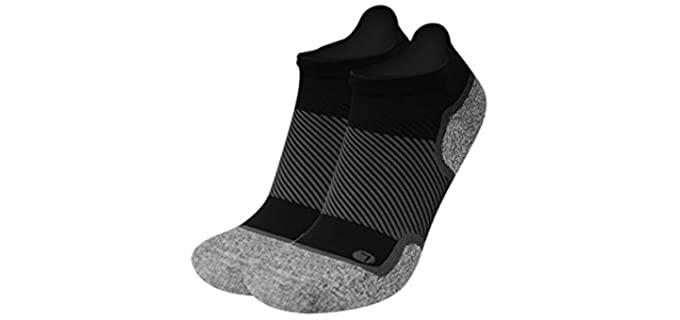 OrthoSleeve Unisex Contoured - Socks For Gout
