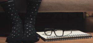 socks for geeks