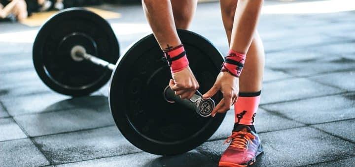 socks for gym