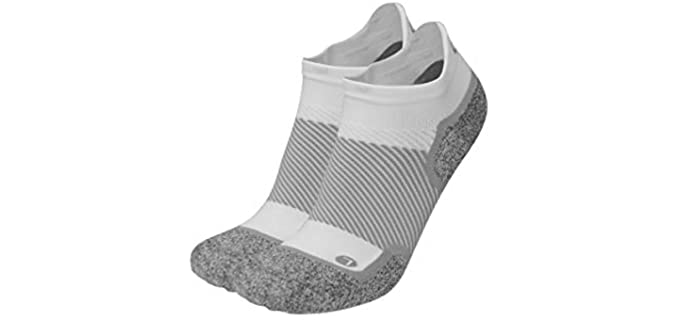 OrthoSleeve Unisex Wellness - Neuropathy Socks