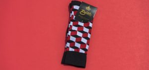Pattern Socks For Men