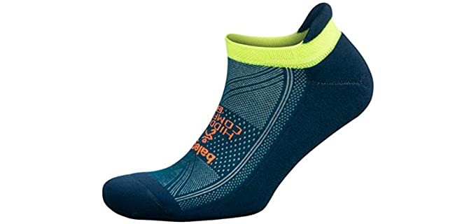 Balega Unisex No-Show - Running Socks