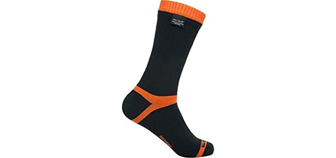 DexShell Unisex Hytherm - Pro Waterproof Socks