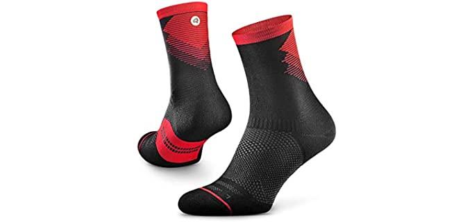 Rockay Unisex Razer Trail - Running Socks