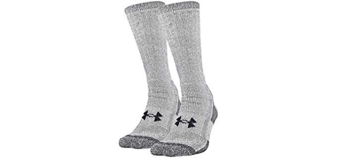 Under Armour Unisex Adult - Hitch ColdGear Socks
