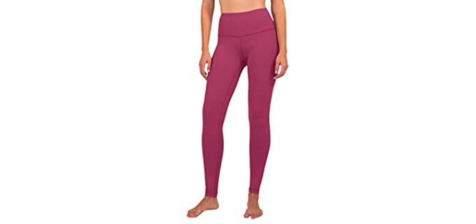 90 Degree By Reflex Women's Interlink - Fit Leggings