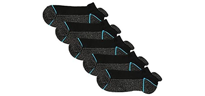 Kodal Unisex Athletic - Copper Infused Socks