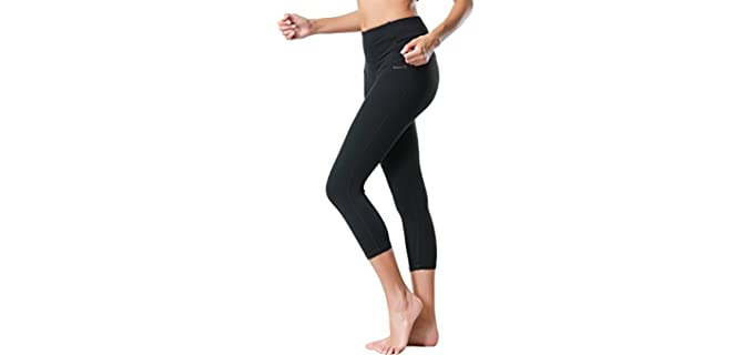 Dragon Fit Women's Compression - Yoga Legging Pants