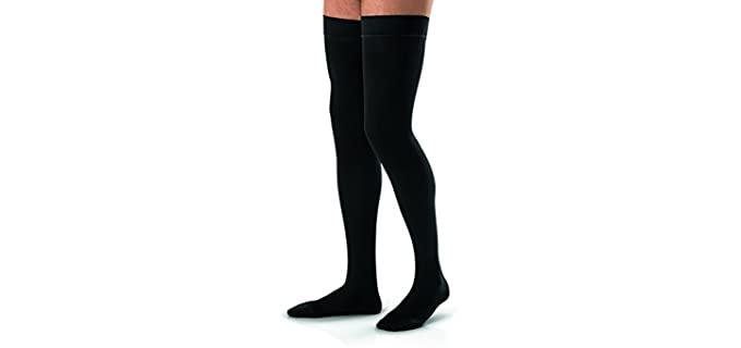 Thigh High Socks for Men