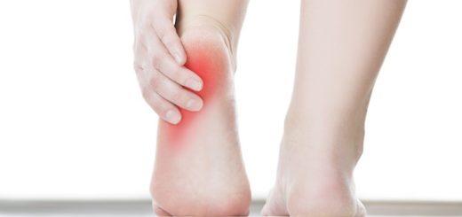 socks for heel pain